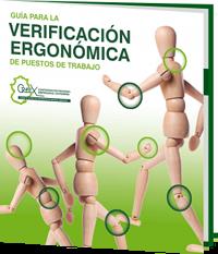 Guía para la verificación ergonómica de puestos de trabajo