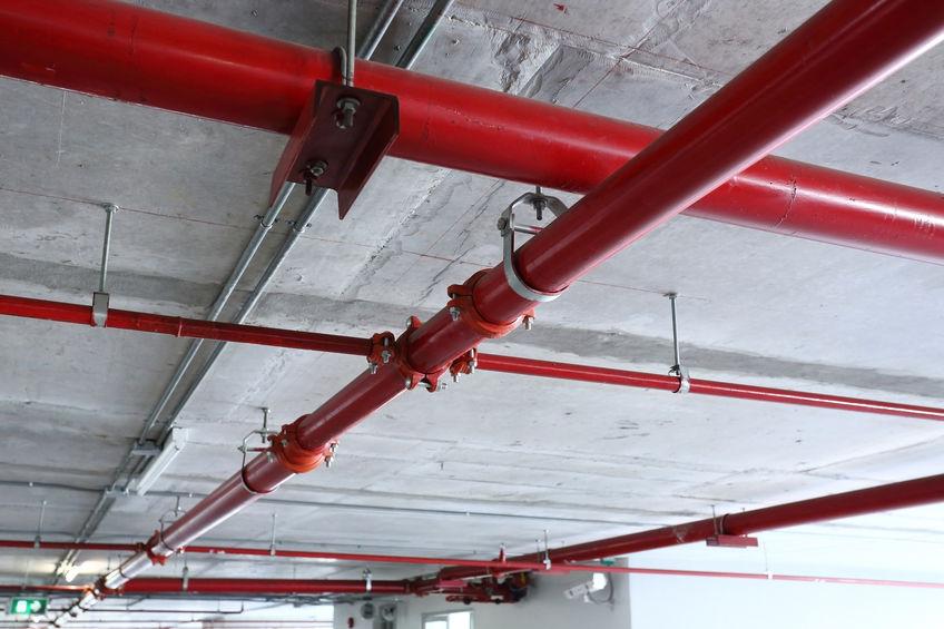 Inspección de instalaciones de protección contra incendios