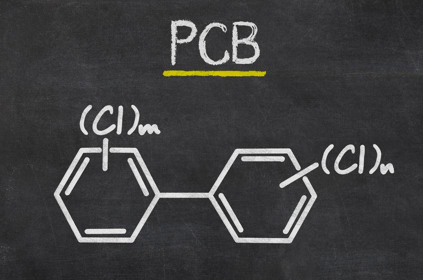 Retirada de equipos contaminados con Bifenilos Policlorados (PCB)